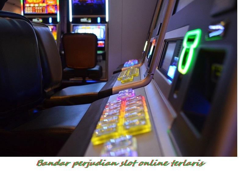 Bandar perjudian slot online terlaris