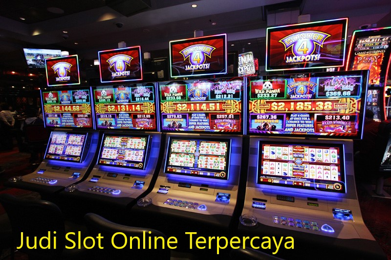 Sukses Di Dalam Bermain Judi Slot Online Terbaru Indonesia