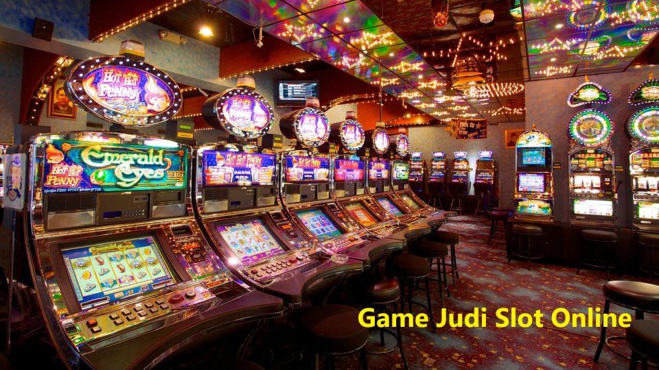 Game Joker123 Slot Online Terbaru Pakai Uang Asli
