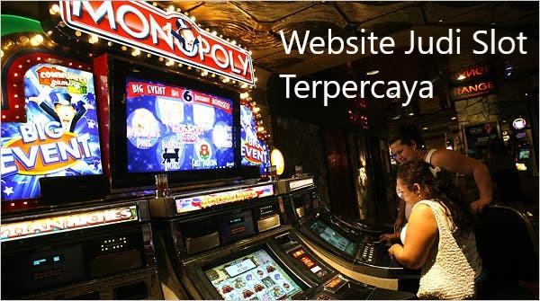 Judi Online Slot Terbaru