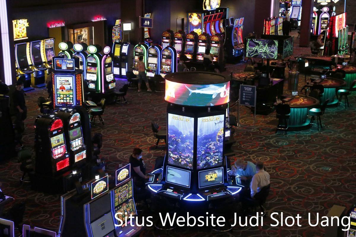 Judi Mobile Slot Terbaruv